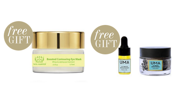 Cult Beauty FREE Gifts
