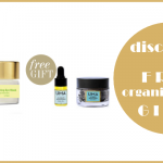 Weekly Discounts and Free Organic Beauty Gifts #67