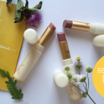 Luk Beautifood Lipstick Review