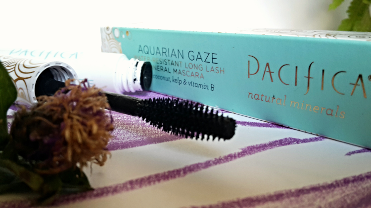 Pacifica Aquarian Gaze Mascara Review