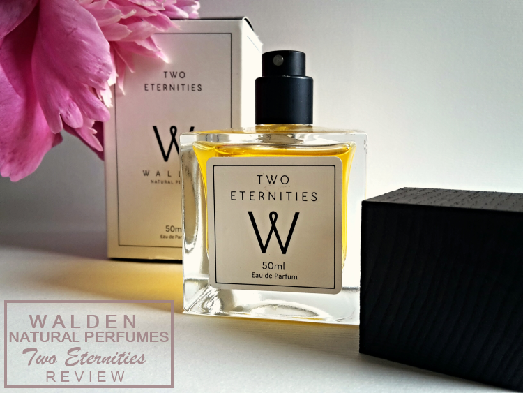 Walden Natural Perfumes Two Eternities Review