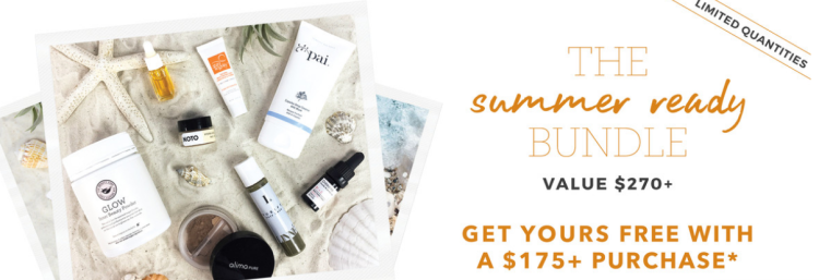 The Summer Ready Bundle