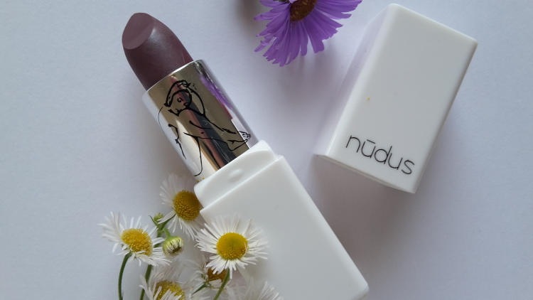 Nudus Lipstick Just Like Jade