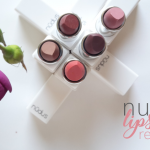 Nudus Lipstick Review
