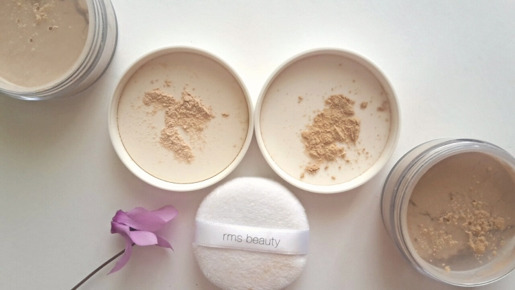 "RMS Beauty Tinted ""Un"" Powder Review"