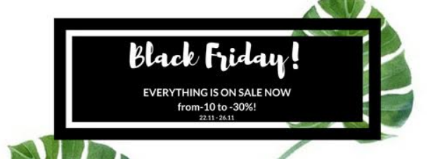 J0Adore Bio Black Friday