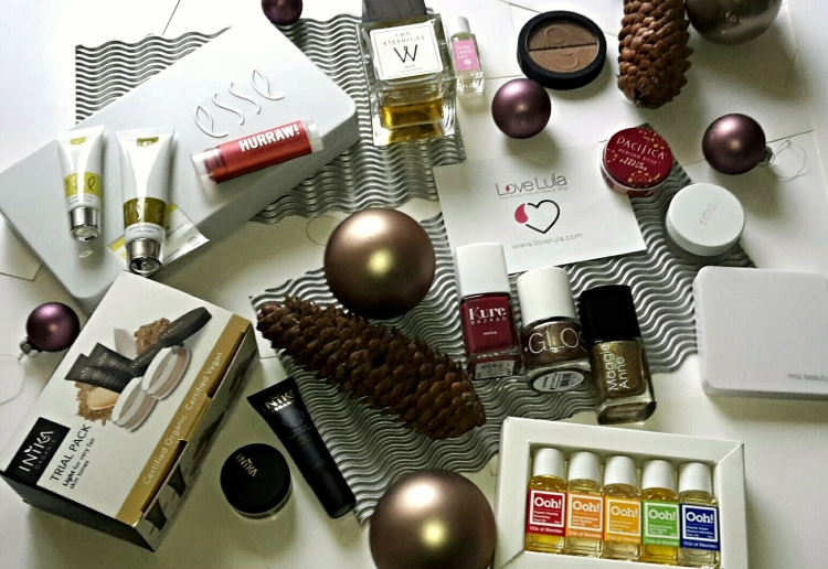 Love Lula Holiday Gift Guide 2017