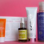 Love Lula Beauty Box February 2018