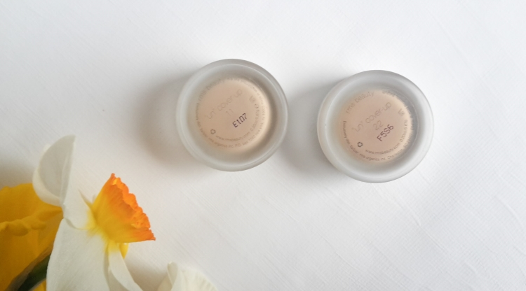 "RMS Beauty ""Un"" Cover-Up Concealer Review"