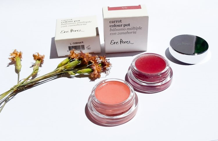 Ere Perez Carror Color Pot Review