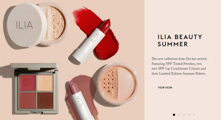 Illia Beauty Summer