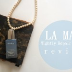 La Mav Nightly Repair Nectar Review