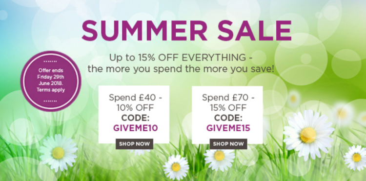 Love Lula Summer Sale