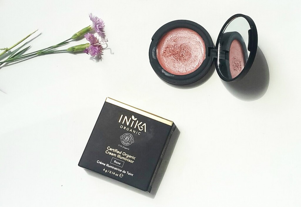Inika Cream Illuminisor Review