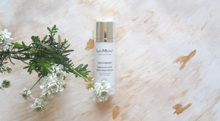 La Mav Hyaluronic Acid Hydra-Max Serum Review