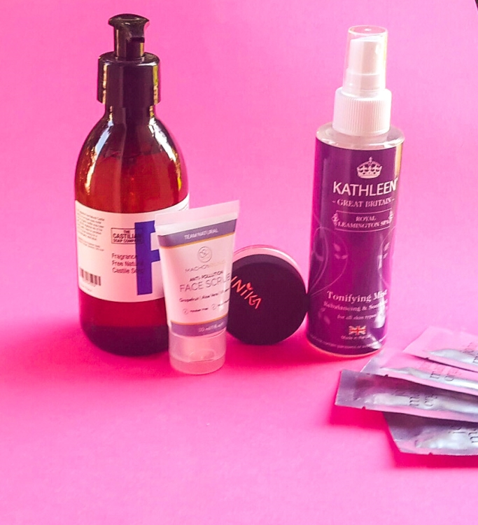 Love Lula Beauty Box September 2018