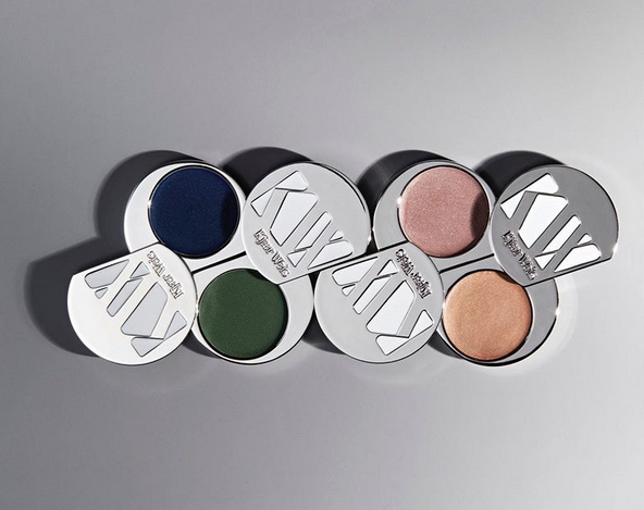 Kjaer Weis NEW Cream Eyeshadows