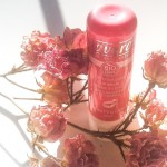 Lavera Rose Lip Balm Review