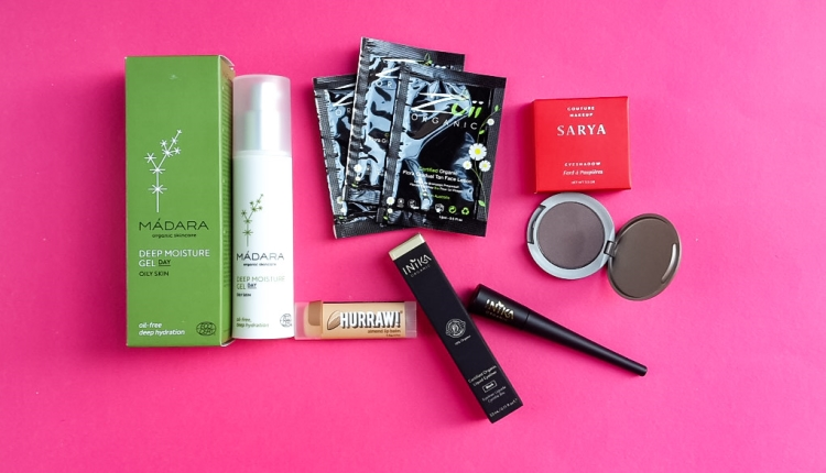 Love Lula Beauty Box March 2019