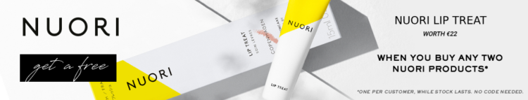 FREE Nouri Lip Treat
