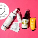Love Lula Beauty Box April 2019