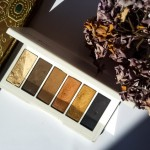 Ere Perez Chamomile Eyeshadow Palette in Beautiful Review