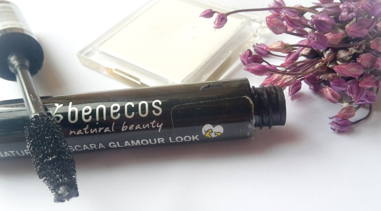 Benecos Translucent Powder and Glamour Mascara Review