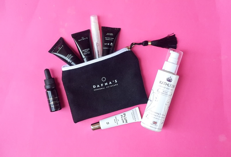 Love Lula Beauty Box July 2019