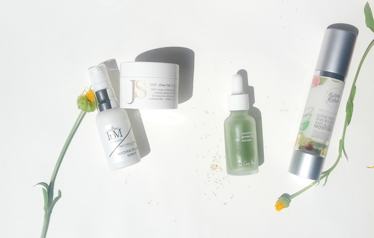 My Evening Skincare Routine #2