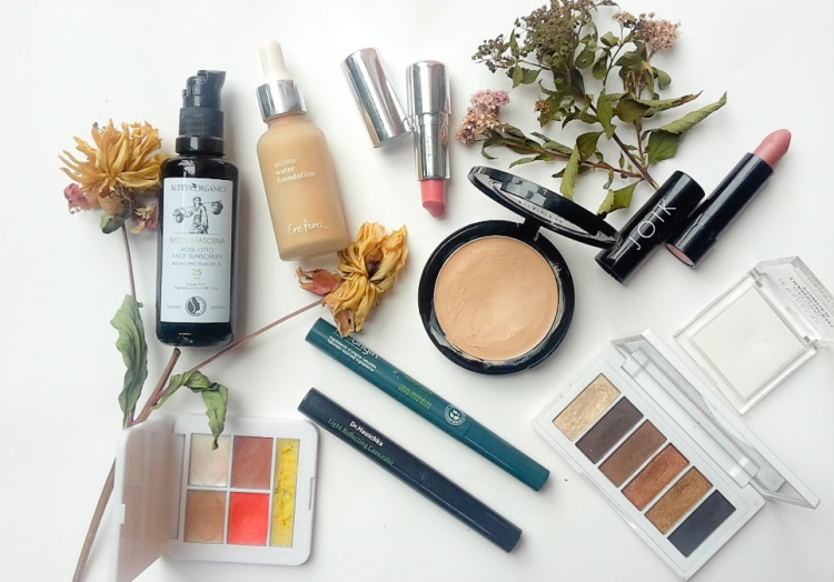 My Makeup Routine #3