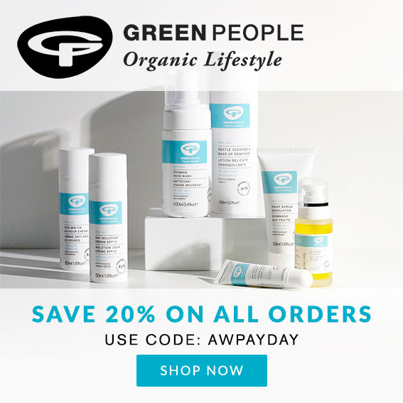 Green People Discount