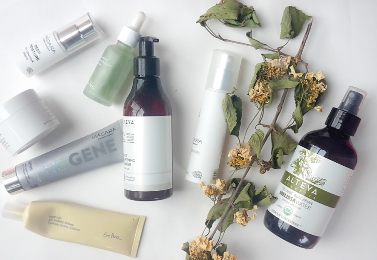 My Morning Skincare Routine #4