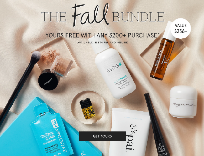 The Detox Market The Fall Bundle