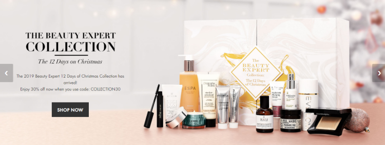 Beauty Expert Collection