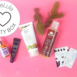 Love Lula Beauty Box November 2019