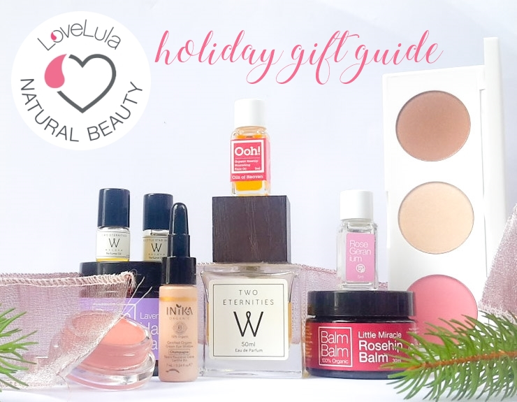 Love Lula Holiday Gift Guide 2019