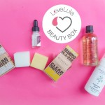 Love Lula Beauty Box March 2020