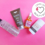 Love Lula Beauty Box June 2020