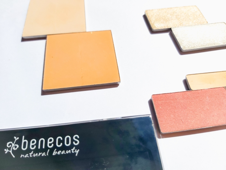 Benecos IT Pieces Palette Review