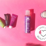 Love Lula Beauty Box September 2020