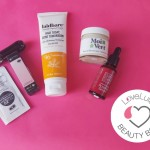 Love Lula Beauty Box October 2020