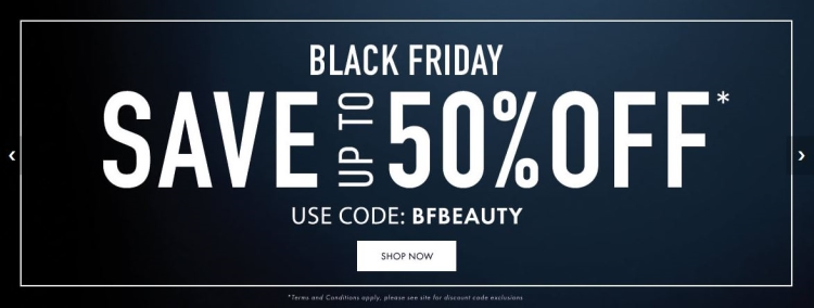 Beauty Expert Black Friday