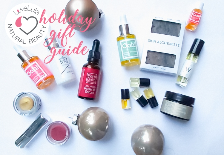 Love Lula Holiday Gift Guide 2020