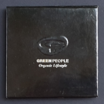 Green People Pressed Powder Review