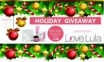 Love Lula Holiday Giveaway