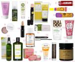 Organic Beauty Stocking Fillers