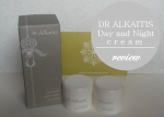 Dr Alkaitis Day and Night Cream Review