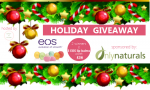 Onlynaturals Holiday Giveaway