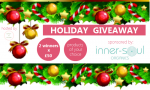Inner-Soul Organics Holiday Giveaway