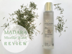 Madara Micellar Water Review